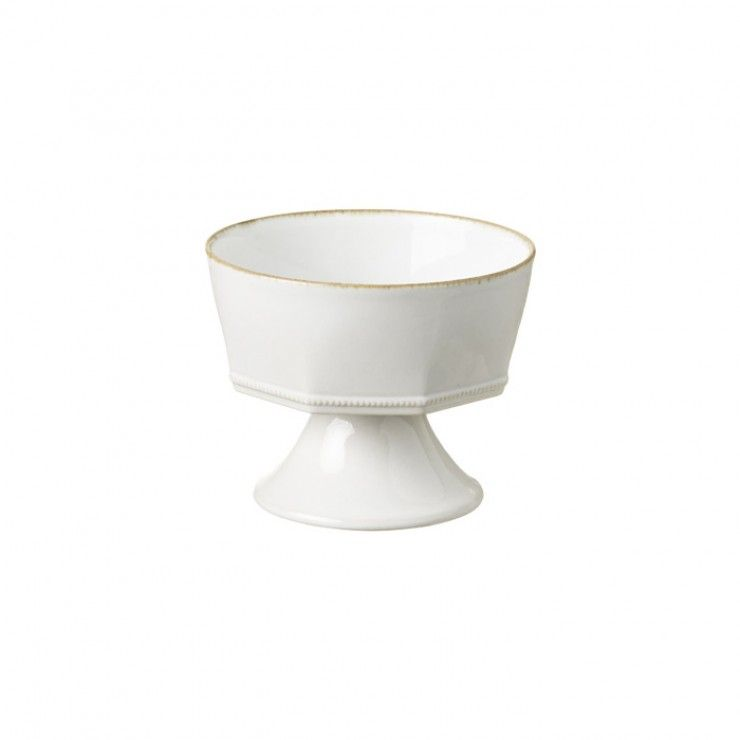 LUZIA FOOTED BOWL