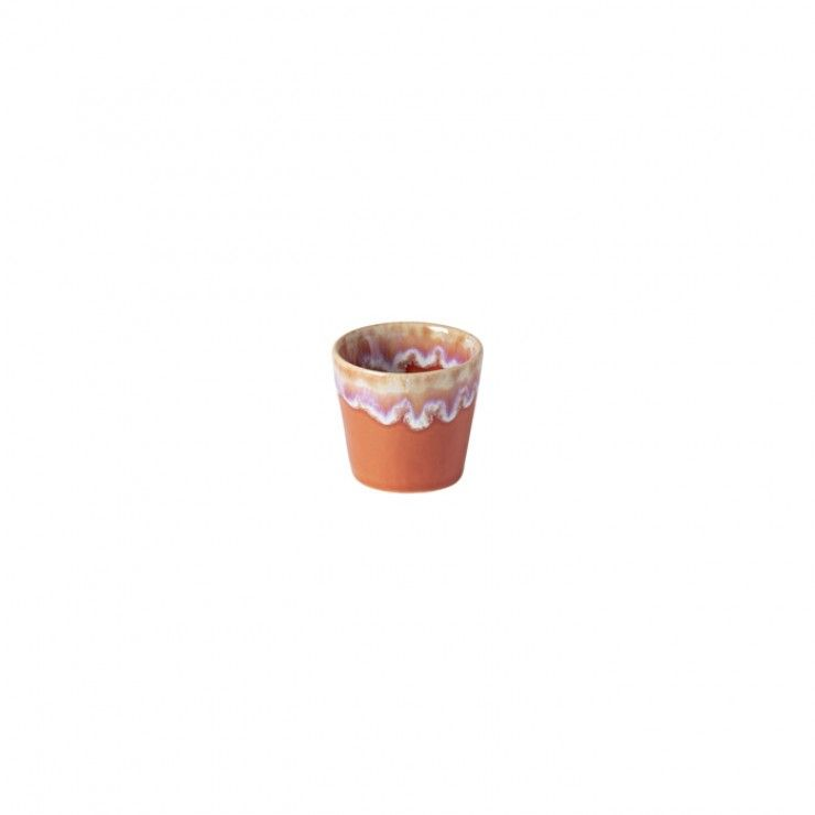 GRESPRESSO - ESPRESSO CUP 0.09 L  SUNSET RED