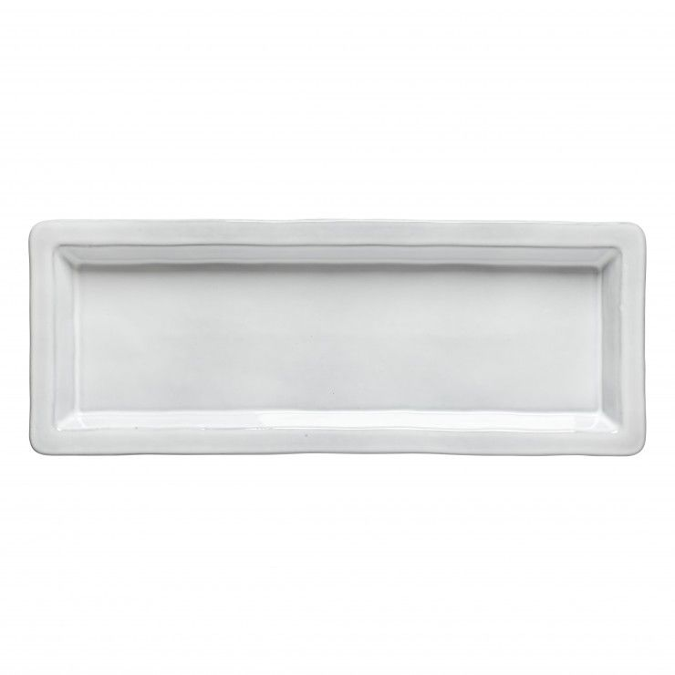 "RECTANGULAR TRAY 15"" PLANO"