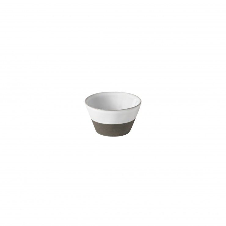 RAMEKIN RED. 9 PLANO
