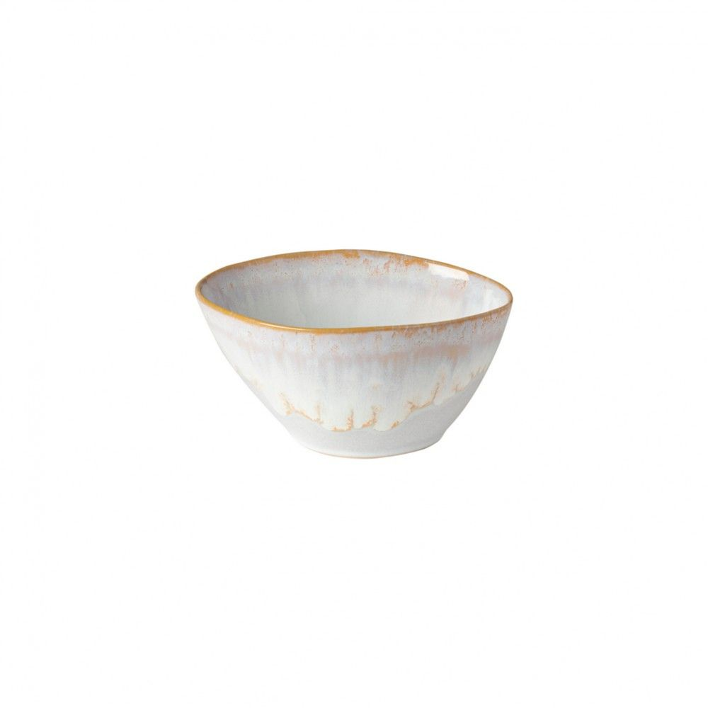 BRISA  OVAL SOUP/ CEREAL BOWL 6""