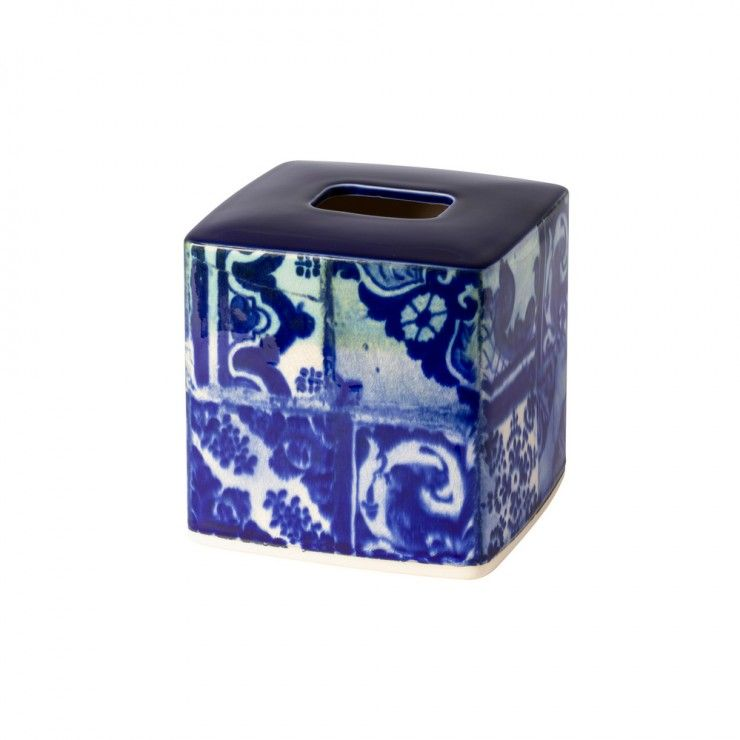 LISBOA BATH BOUTIQUE TISSUE 6""