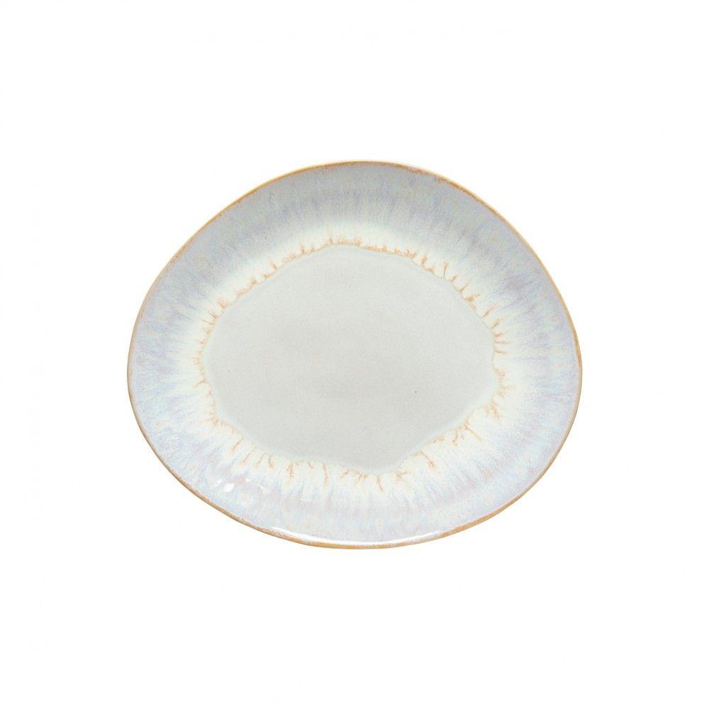 """OVAL DINNER PLATE/ PLATTER 11"""" BRISA"""