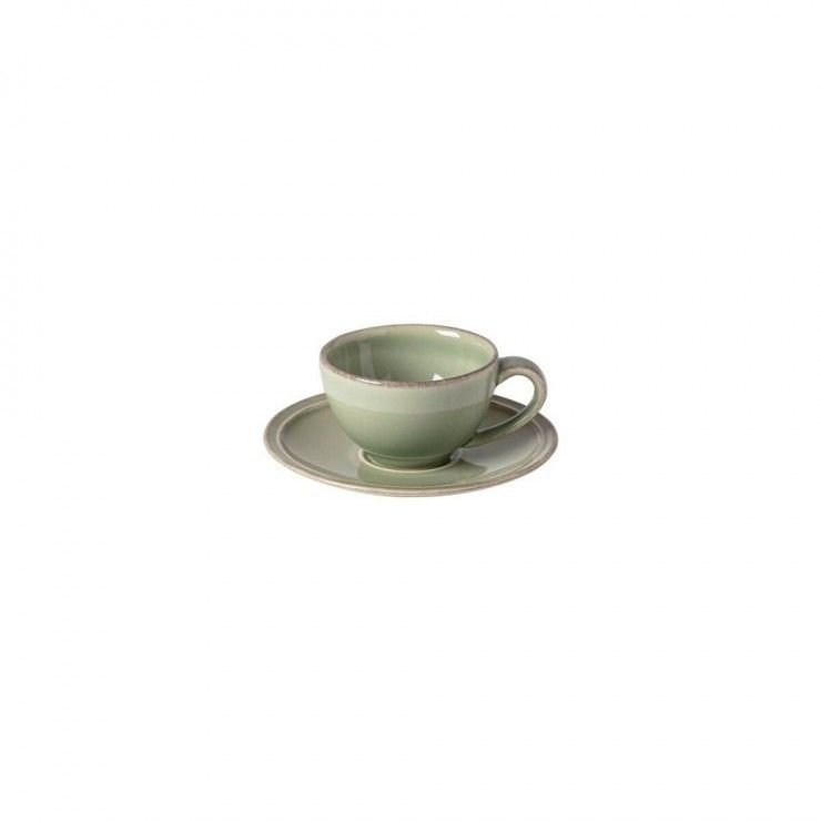 COFFEE CUP AND SAUCER FRISO