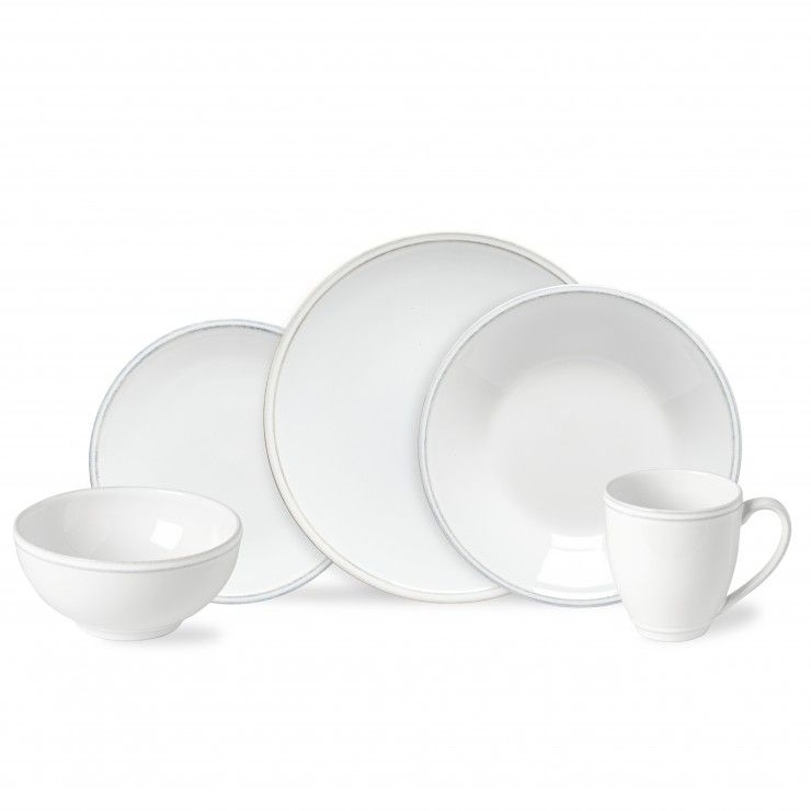 5 PIECE PLACE SETTING FRISO