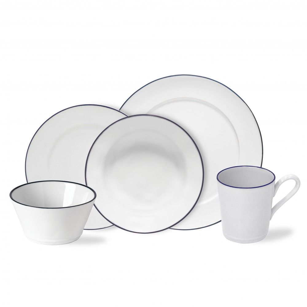 5 PIECE PLACE SETTING BEJA