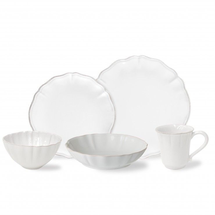 5 PIECE PLACE SETTING ALENTEJO