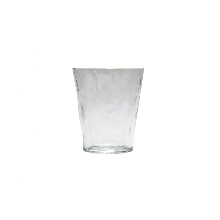 TUMBLER MEDALLION 380 ML COR