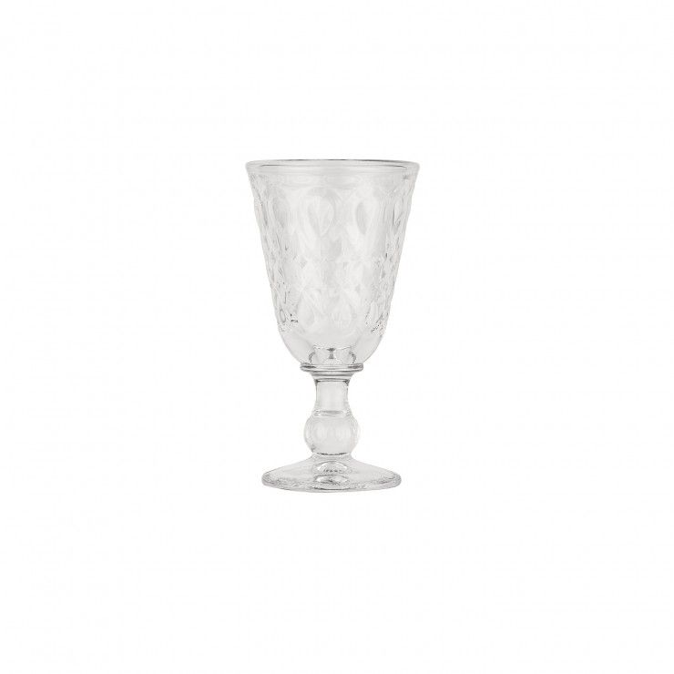 VITRAL WATER GLASS 230 ML