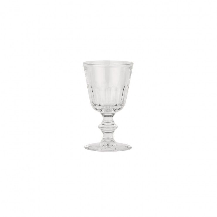 WINE GLASS 170 ML RUSTIC