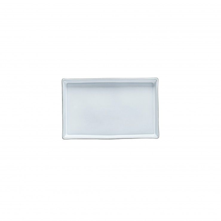 "RECTANGULAR TRAY 7"" LAGOA ECOGRES"