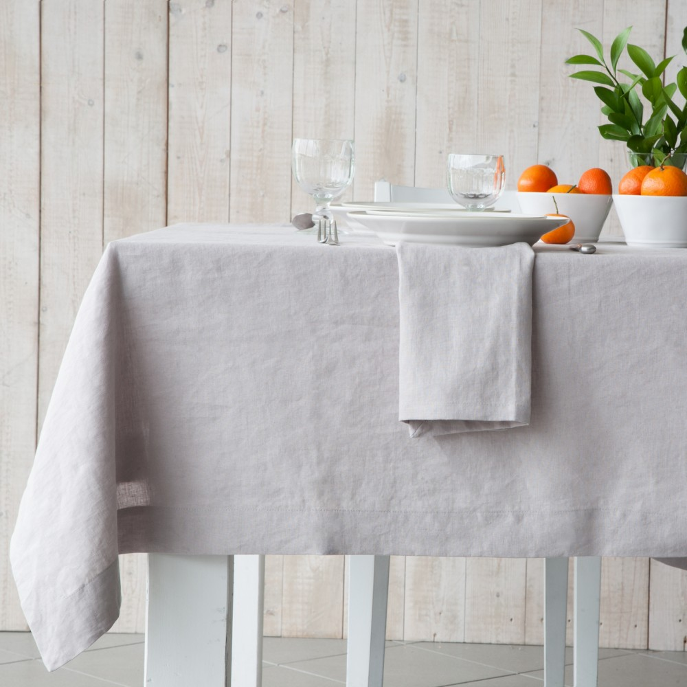 "PORTO TABLE CLOTH 60"" X 144"""