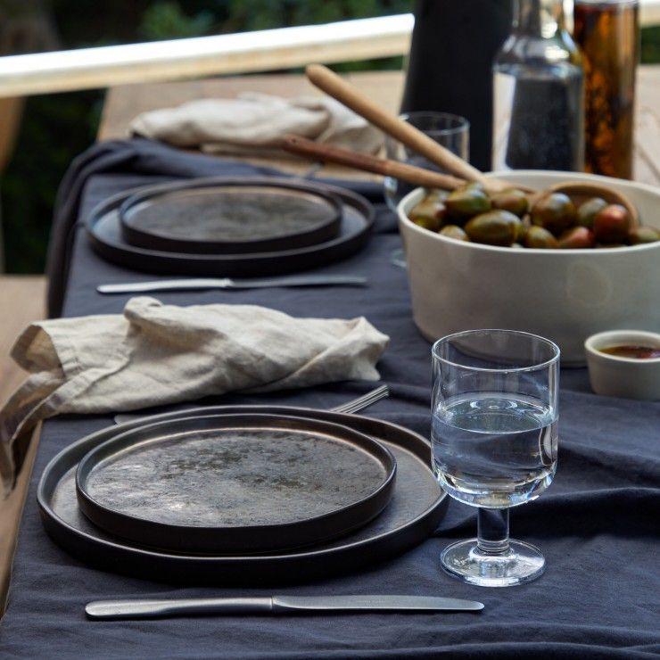 LAGOA DINNER PLATE