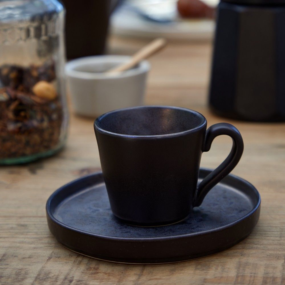 LAGOA COFFEE CUP & SAUCER