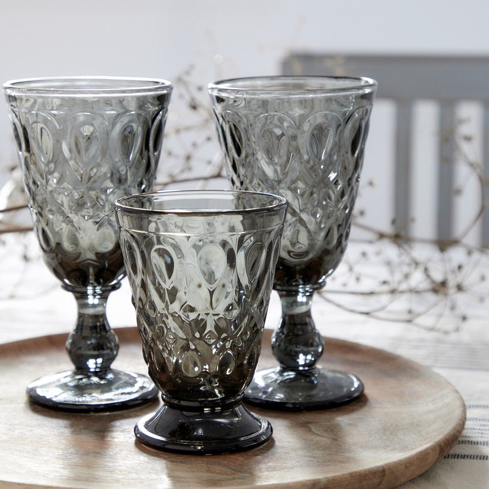WINE GLASS 200 ML VITRAL