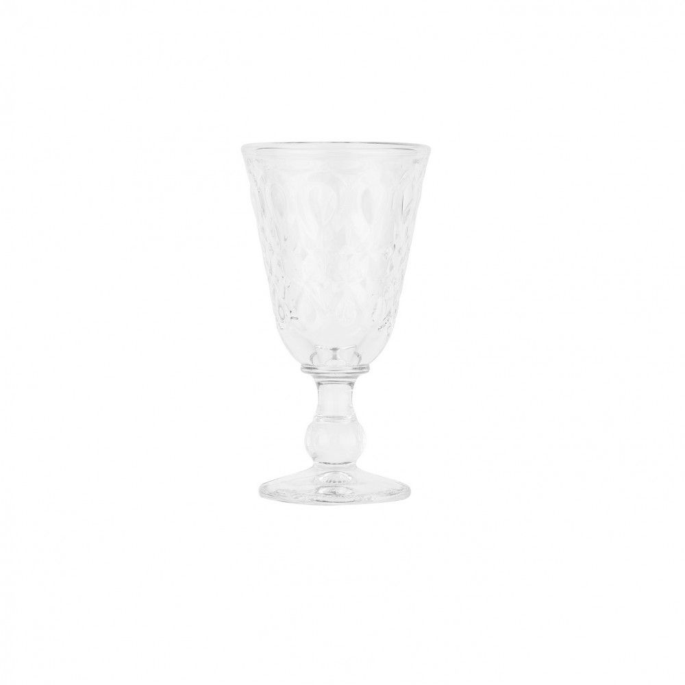WATER GLASS 230 ML VITRAL