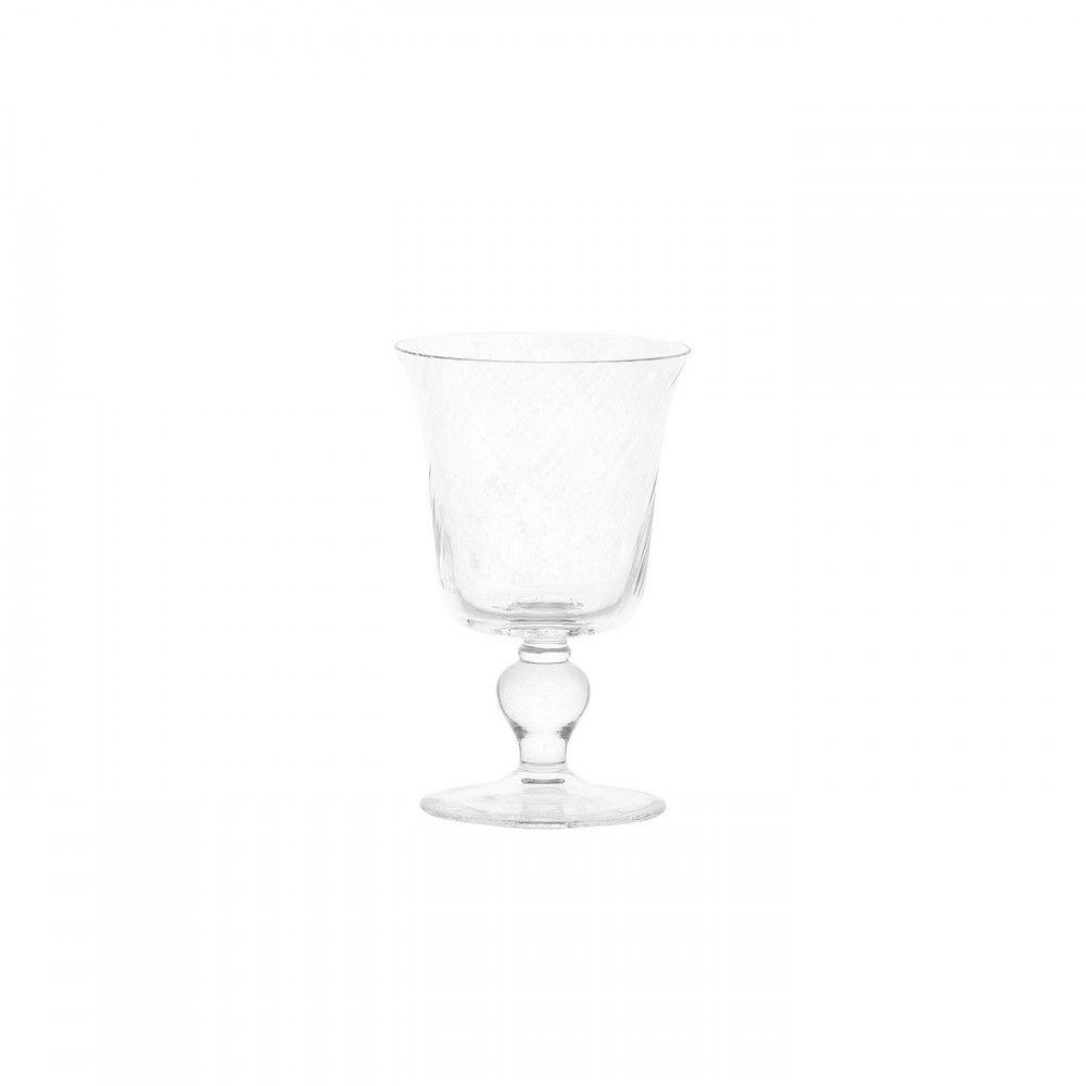WINE GLASS 260 ML ESPIRAL