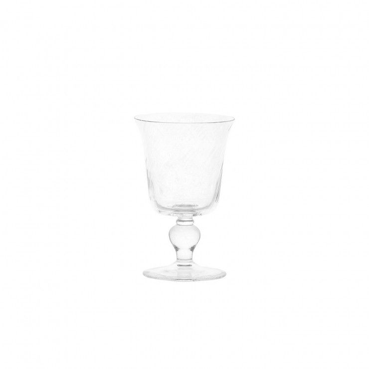 WINE GLASS 260 ML ESPIRAL