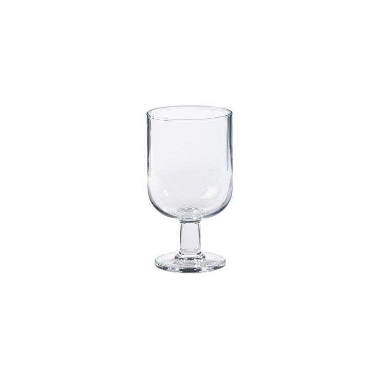WATER GLASS 12 OZ. SAFRA