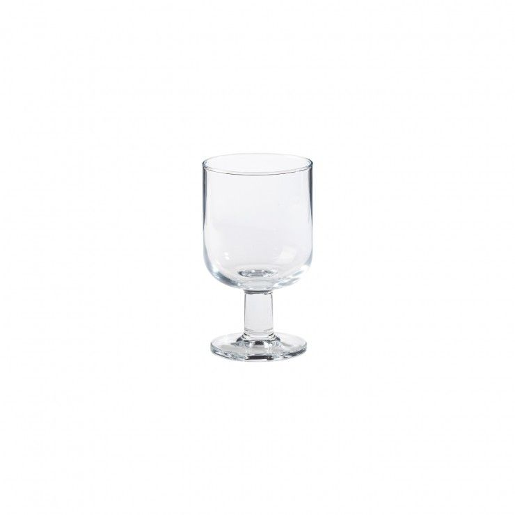 WINE GLASS 10 OZ. SAFRA