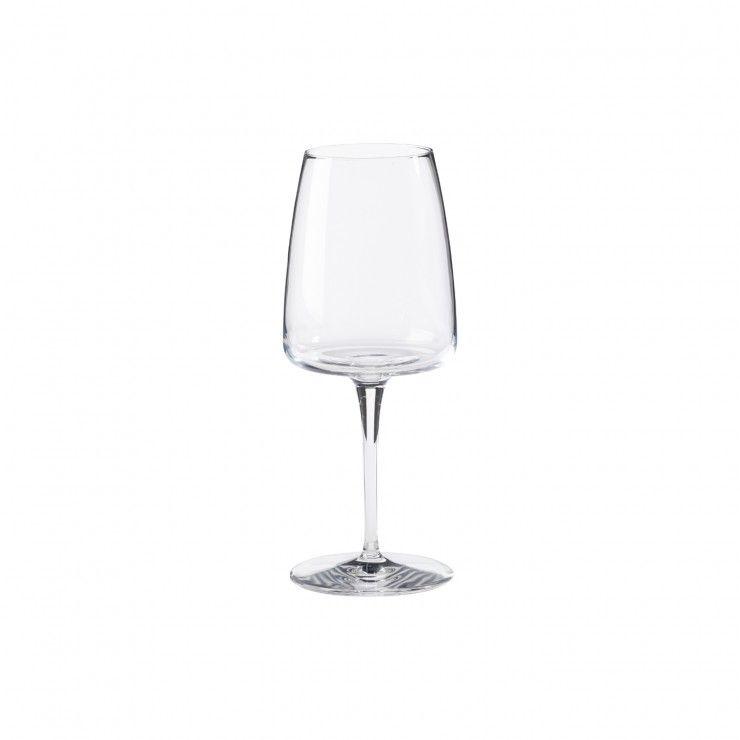 WINE GLASS 378 ML VINE