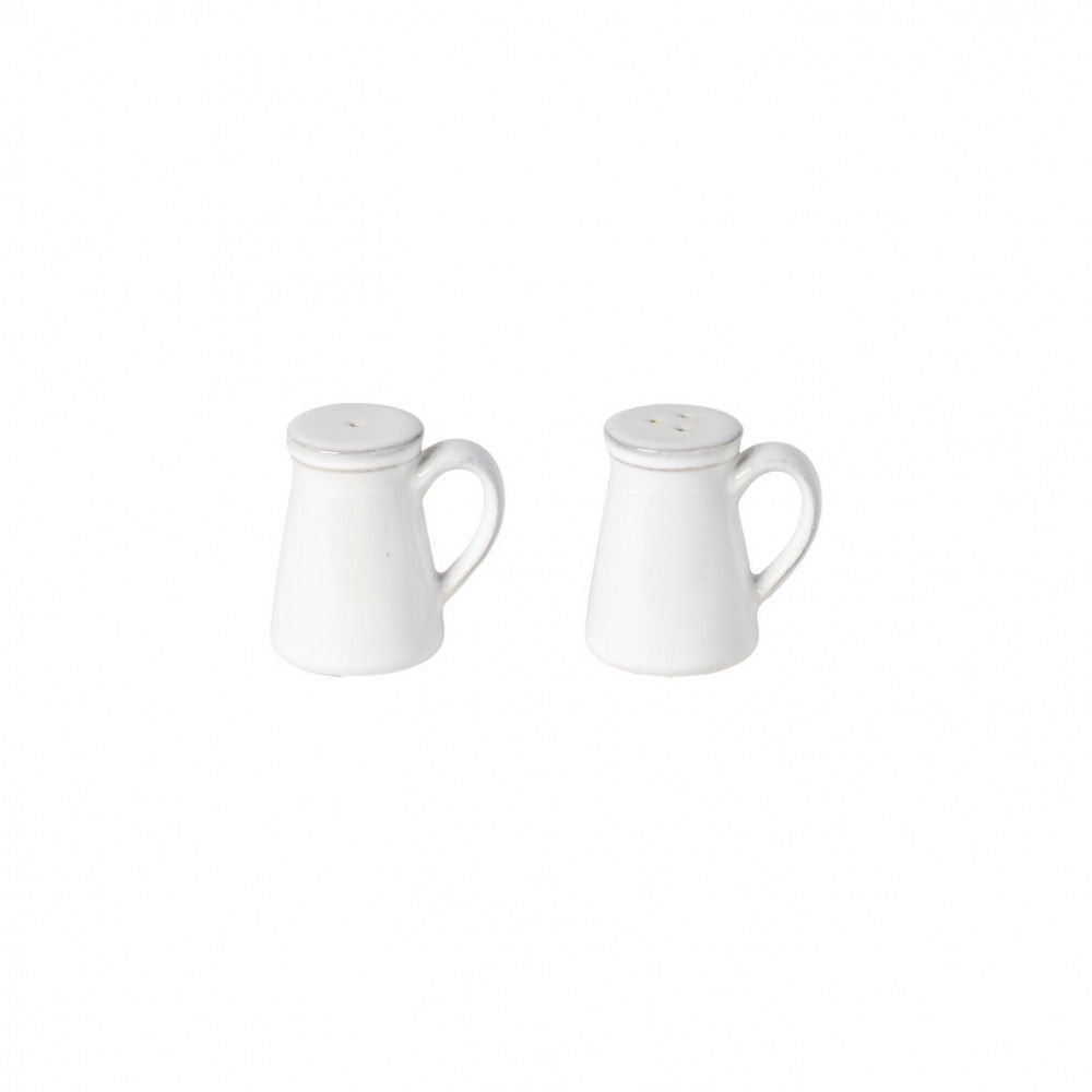 "SALT AND PEPPER 3"" FRISO"