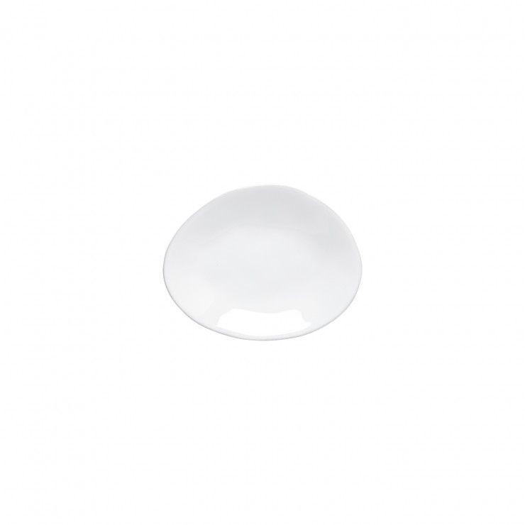 OVAL PLATE 16 LIVIA