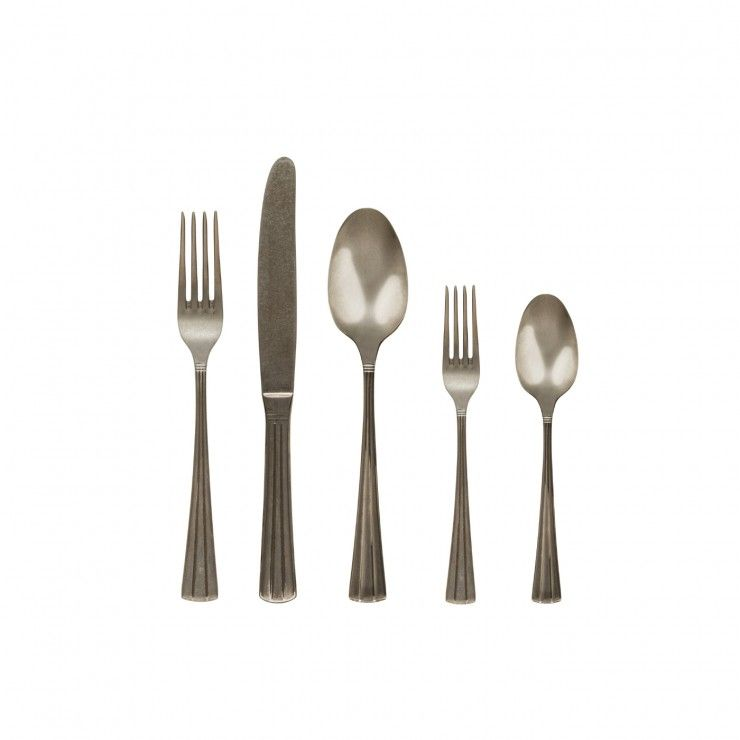 FLATWARE 20 PIECES VIME