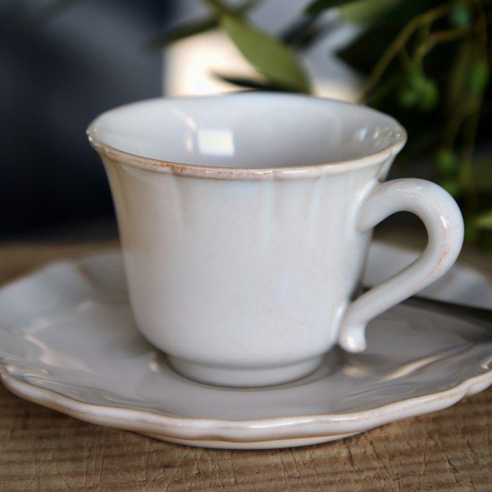 COFFEE CUP AND SAUCER 3 OZ. ALENTEJO
