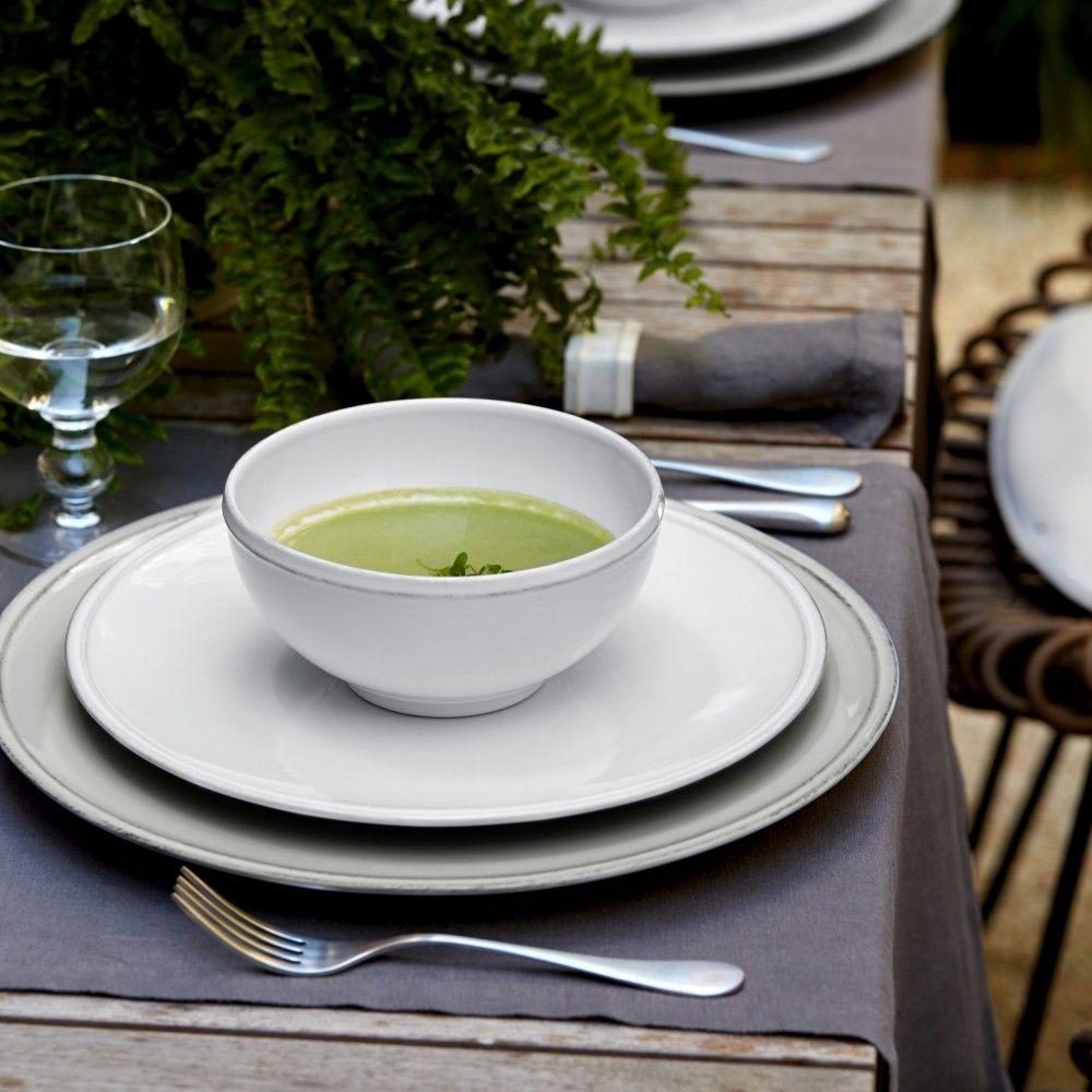 FRISO 36-PIECE DINNERWARE SET