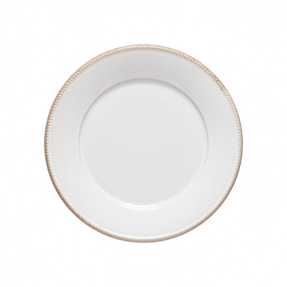 """ROUND DINNER PLATE 11"""" LUZIA"""